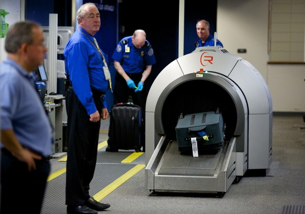Bangor City Council recently accepted $6.5 million in grants toward improvements at the Bangor International Airport. As part of the modernization efforts at the airport some baggage screening machines and ticket counters will be moved  to provide more space for flight check-in.