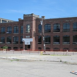 Mill redevelopment could spur Waterville renaissance