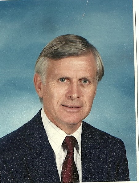 Gary Heald