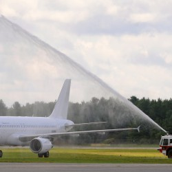 Allegiant Air offers new nonstop Bangor-Florida route