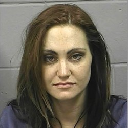 Bangor woman arrested on federal drug warrant