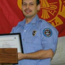 Medway firefighter missing; chief asks for public's help finding him