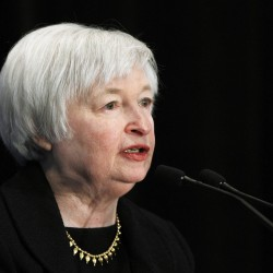 Obama picks Yellen for top Fed job