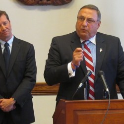 Emails: LePage wanted to hire Miss Maine for education position; Bowen called plan 'nuts'