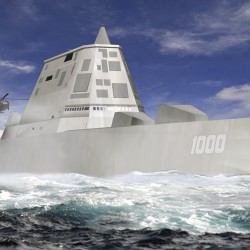 Navy to award destroyer contracts to BIW, Ingalls by Tuesday