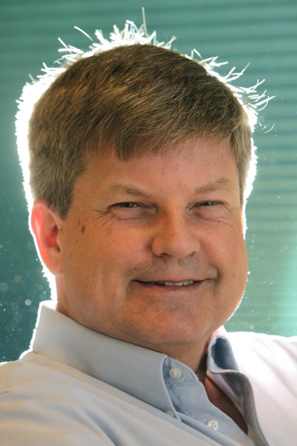 Kestrel Aircraft CEO Alan Klapmeier
