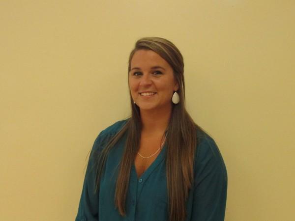 Husson University softball coach Kristie Hawkins.