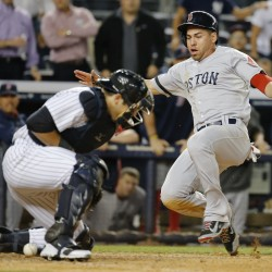 John Farrell drops a hint on Jacoby Ellsbury