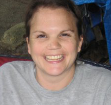 Juliet Hendsbee, 35, was reported missing.