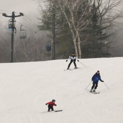 Camden Snow Bowl plans upgrades, improvements; report touts economic benefits of recreation area