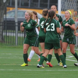 Rachel Martin goal, strong defense leads Old Town girls soccer team past MDI