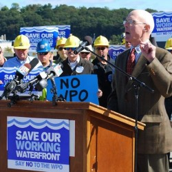 Report: Effort to ban tar sands could cost South Portland 5,600 jobs, $252 million in earnings