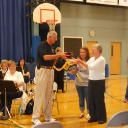 Extension educator retires after 3 decades