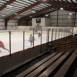 Penobscot Ice Arena taking small steps toward improvement