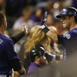 Rockies edge Red Sox