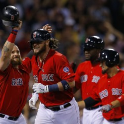 Dempster returns, Red Sox beat White Sox