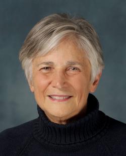 Diane Ravitch.