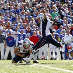Patriots' Amendola quickly proves mettle to new teammates