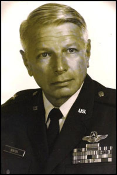 Maj. Gen. Jay Grant Benton