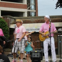 Battle of the Bands to support children's healthcare