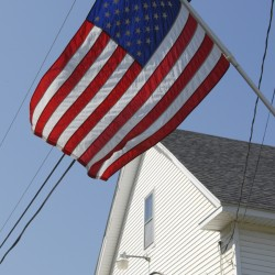 BELFAST FLAG DAY