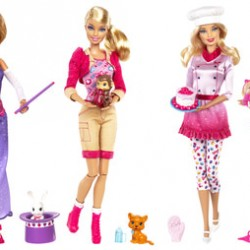 To inspire tomorrow's female engineers, we need better toys today