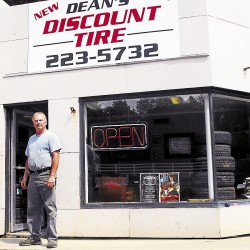 Town Fair Tire opens service center in Bangor