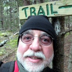 Outdoors Guru, Carey Kish Presents Appalachian Trail Talk