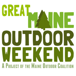 Great Maine Outdoor Weekend Sept. 27-29, 2013