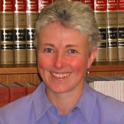 Waldo County Judge of Probate Susan W. Longley