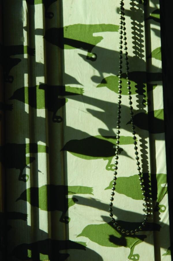 Kris Sader's stunning artwork