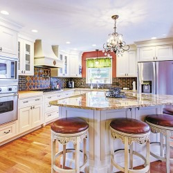 EMMC kitchen tour to feature seven homes