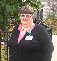 Debbie Lancaster