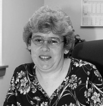 Mary Sabins