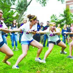 UM sorority chapter to host hike for hearing