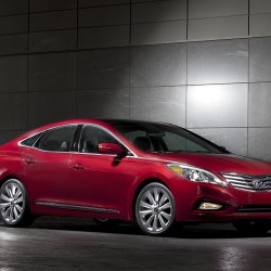 The 2012 Hyundai Genesis Offers Luxury For Less