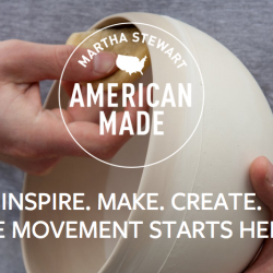 Maine makers in the running to win new Martha Stewart award
