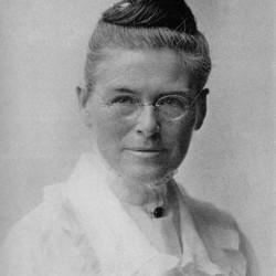Dr. Mary Cushman