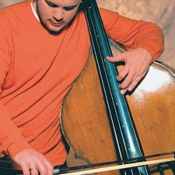 Edgar Meyer, double bass