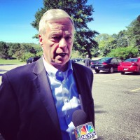 Poll shows Michaud with early lead in 2014 gubernatorial race