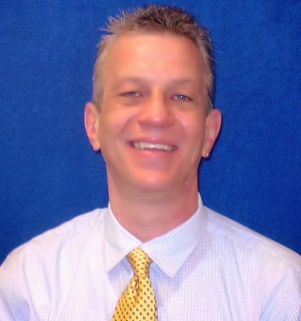 Kevin O'Hara