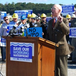 Industry group claims South Portland anti-tar sands ordinance would eliminate 5,600 jobs