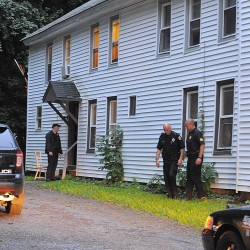 Ashland man charged in family stabbing