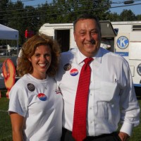 Staff member  from Rep. Michaud's Office to Speak at Letter Writing Support Group