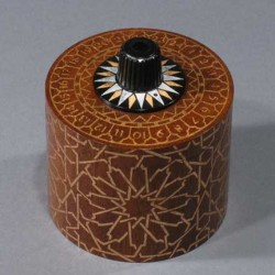 &quotSafe Box #4&quot by David Belser