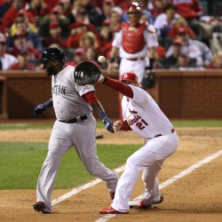 Cardinals stay confident while Sox stick with same approach for Game 6