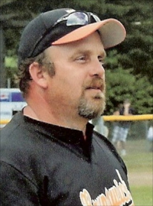 Football coach and Boy Scout leader Phil Gary, 45, of Brunswick died unexpectedly on Tuesday leaving eight children and his wife Gail.