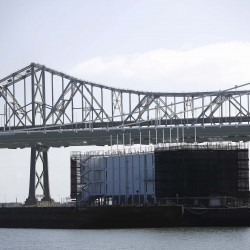Google: Portland's mystery barge an 'interactive space' to learn about technology