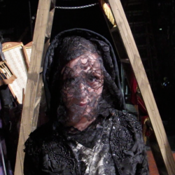 "Creepiness encroaches during Penobscot Theatre's ""Woman in Black"""