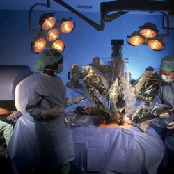 Unreported robot surgery injuries open new questions for FDA